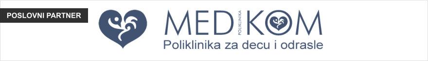 Medikom - Poliklinika za decu i odrasle, Beograd